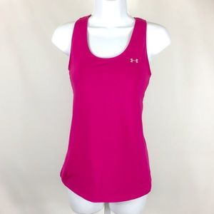 Under Armour Tank Top Athletic Workout Size Small